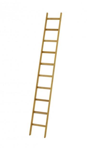 ZARGES Crestamax L (Ζ600) Ξύλινη μονή σκάλα