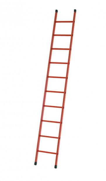 ZARGES EFA L (Z600) Υαλόνημα μονή σκάλα