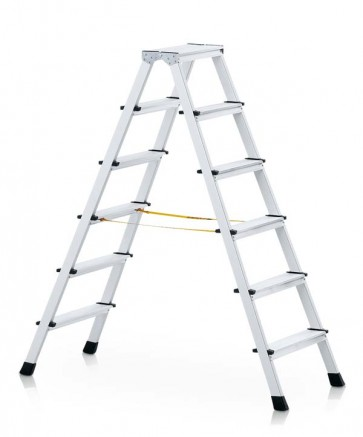 ZARGES XLstep B (Z600) Σκάλα διπλής πρόσβασης