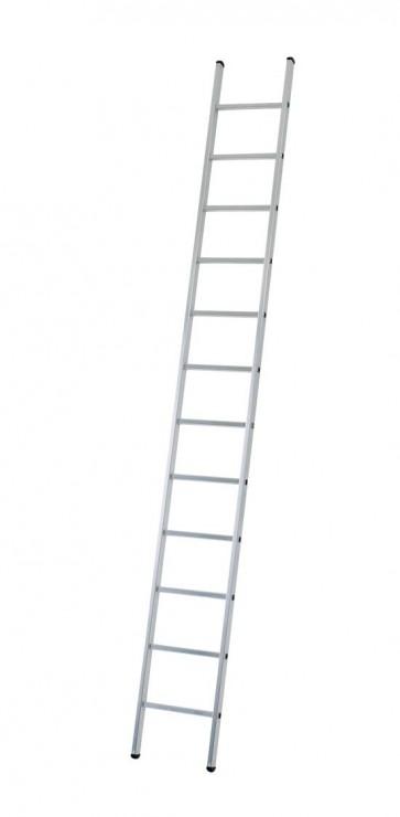 ZARGES Alto L (Ζ500) Μονή σκάλα ενιαίο σκαλοπάτι