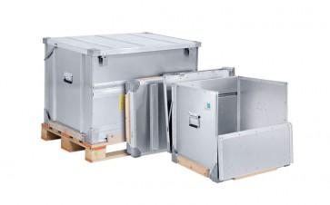 ZARGES Πτυσσόμενα κουτιά