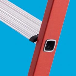 ZARGES EFAmix S (Z600) Πλαστική σκάλα μονής πρόσβασης