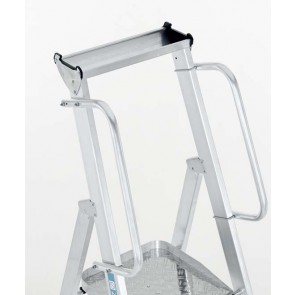 ZARGES Meistertritt S (Z600) Σκάλα μονής πρόσβασης