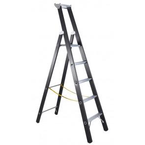 ZARGES Megastep S (Z600) Σκάλα βαρέως τύπου
