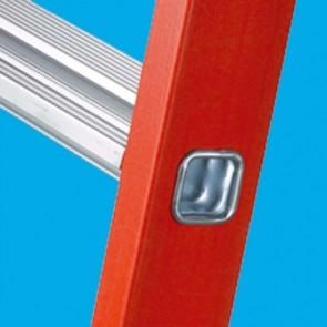 ZARGES EFAmix B (Z600) Πλαστική σκάλα διπλής πρόσβασης