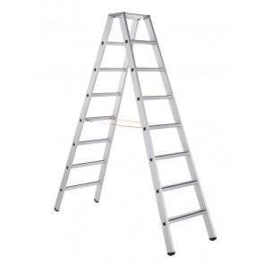 ZARGES Saferstep B (Z600) Σκάλα διπλής πρόσβασης