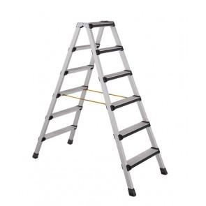 ZARGES Comfortstep B (Z600) Σκάλα διπλής πρόσβασης