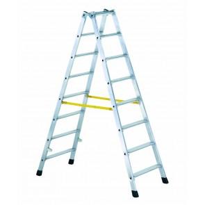 ZARGES Nova B (Z300) Σκάλα διπλής πρόσβασης