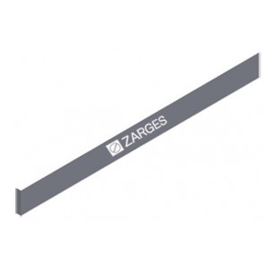 ZARGES Z500 / Z600 Πλευρικό σοβατεπί