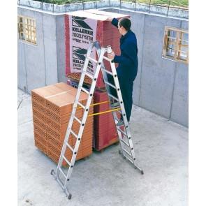 ZARGES Z200 Σκάλα διπλής πρόσβασης