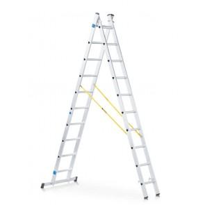 ZARGES Ζ200 Σκάλα πολλαπλών χρήσεων