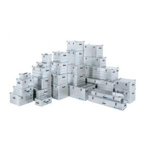ZARGES Κουτιά αλουμινίου γενικής χρήσης K 470