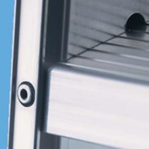 ZARGES Seventec S (Z500) Seventec 311 Σκάλα μονής πρόσβασης