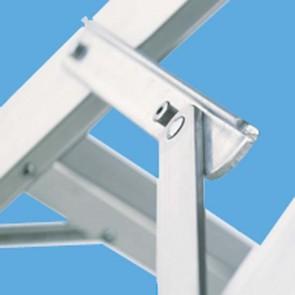 ZARGES Seventec B (Z500) Seventec 302 Σκάλα διπλής πρόσβασης